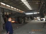 beëindigde Molen 1050 5052 6061 het Aluminium van Hete/Koude Rolling/de Rol van de Legering