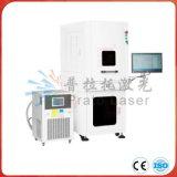 Marcador UV do laser do ISO do Ce para o vidro