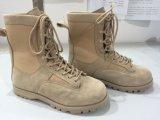 Caricamenti del sistema tattici militari del nuovo di disegno del cuoio genuino della caviglia cuoio del deserto