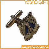 Bouton de manchette, clip de relation étroite pour le cadeau promotionnel de souvenir (YB-r-014)