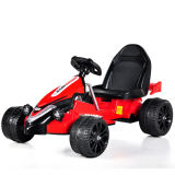 Elektrisch Reiten-auf Spielzeug Car- rotes Kart (eine Batterie der Kinder des Motor einer)