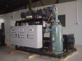10HP élément se condensant pour l'installation d'entrepôts frigorifiques, élément se condensant