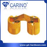 Шарнир двери мебели мостовья верхнего сегмента промышленный внутренний (BT120)