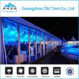 Aluminiumrahmen mit Kurbelgehäuse-Belüftung, das 1000 Sitzmischpartei-Zelt für Hochzeits-Zeremonie abdeckt