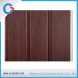 painéis laminados PVC do PVC de 300*9mm