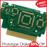 Tarjeta de circuitos de destello electrónica modificada para requisitos particulares de mecanismo impulsor del USB de RoHS