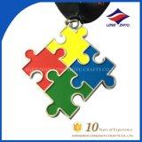 عادة معدن سباق المارتون وسام منظّمة دوليّة شوط وسام رياضة مكافأة وسام