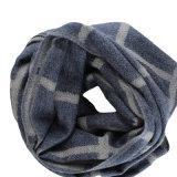 Form-Wollen gemischter Mann-Schal