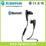 De recentste Handsfree Oortelefoon Bluetooth van het Ontwerp bouwde Microfoon H08s in