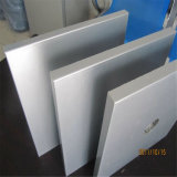PVDF überzogenes Aluminiumbienenwabe-Zwischenlage-Panel (HR57)