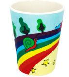 Heißer Verkauf umweltfreundliches BambusFibery Cup (YK-BC4058)