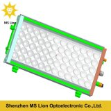 Energiesparendere 80X5w Extra-Dünnes 400W LED wachsen Licht