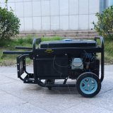 Generator van het Biogas van Portbale van het Gebruik van het Huis van de Macht van de Output van het Type BS3000p de Nieuwe 2.5kw van bizon (China) Luchtgekoelde Daadwerkelijke voor Verkoop