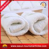 航空会社の走行のための100%年の綿のホテルの浴室タオルのビーチタオルの製造業者タオル