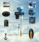 0.5t Hijstoestel van de Ketting BMS van Brima het Europese Elektrische