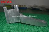Heißes Verkaufs-Aluminium-maschinell bearbeitenteile für Instrument-hohe Präzisions-Ersatzteil