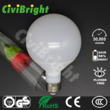 15W G95 calientan el bulbo global blanco del LED con el Ce RoHS