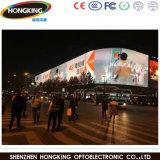 Heißer verkaufender farbenreicher im Freien LED Bildschirm der hohen Helligkeits-