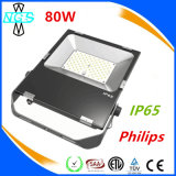 High Power Philips Éclairage extérieur 160W LED Flood Light