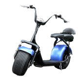 Motorino elettrico d'equilibratura di Teo del motorino di Citycoco della bici elettrica poco costosa della rotella