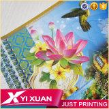 PP / PVC / Cubierta Plástica Libro de Ejercicios A4 A4 A5 Custom Spiral Notebook