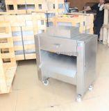 De industriële Elektrische Automatische Machine van de Verwerking van het Knipsel van de Kip van het Gevogelte Dobbelende