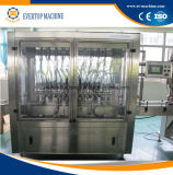 Автоматическая машина завалки масла (0.25L-5L)