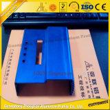 OEMの家具のアクセサリのために機械で造る多色刷りのアルミ合金CNC