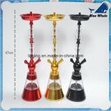 Bw230 Nueva alto grado de zinc Hokkah agua pipa de narguile Shisha