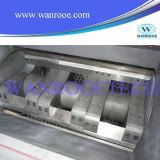 Tipo forte máquina plástica do triturador para a venda