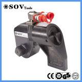 堅い鋼鉄デザイン正方形駆動機構の油圧トルクレンチ