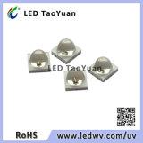 Diodo emissor de luz 840-850nm infravermelho 3chip 3W