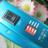 Estilo Handheld toda la emisión de la señal Gpsl1/L2/L3/L4/L5 con el cargador del coche