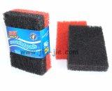 Wasserloser Melamin-Schwamm/Schaumgummi für sauberen Küche-/Haushalts-Gebrauch