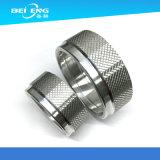 Aluminiumscheibe/Aluminiumgefäß-Kabel-Verbinder, der Hülsen verbindet