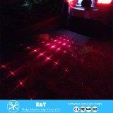 Licht van de beste LEIDENE van de Auto 12V/24V van de Prijs van de Kwaliteit &Cheap Universele Mist van de Laser het Anti, Licht van de Waarschuwing van de Lamp het Externe