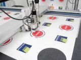 1mm-, 20mm Belüftung-Schaumgummi-Vorstand für das Bekanntmachen des Druckens