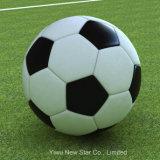 [بو] كرة قدم لأنّ رياضة يلعب حجم 5#