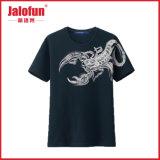 [ت] قميص لأنّ إنتخاب بيع بالجملة صبغ تصديد التعبير لفظيا طباعة