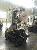 Perforación del CNC y máquina que golpea ligeramente para el proceso del objeto del metal (HS-T6)