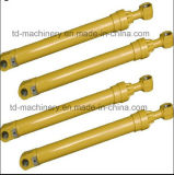 Exkavator Jcb-Js70 Js110 zerteilt Hydrozylinder-Wannen-Zylinder-hydraulische Hochkonjunktur/Arm-Zylinder