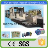 Wuxi Machine Manufacture Paper Product 4 Camadas Kraft Paper Bag Making Machine