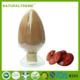 Extrait de champignon de couche de la Chine Reishi de polysaccharide de 10%