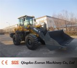 Lader van de Schop van Everun 3.5ton van de Verkoop van de Fabriek van China de Hete Mini