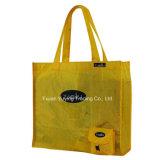 숙녀 (YY210SB014)를 위한 연약한 210d 폴리에스테 운반물 쇼핑 백