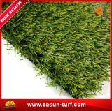 サッカー競技場のための紫外線抵抗の単繊維の屋外の総合的な草