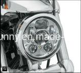 """Фара Daymaker проекции 45W круглая СИД горячего сбывания 5.75 """" для мотоциклов Harley Davidson"""
