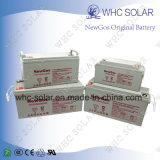 Whc AGM Sealed Lead Acid 12V 200ah Battery for UPS