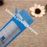 China modificó fabricantes del rectángulo para requisitos particulares del empaquetado plástico del claro del diseño del lápiz