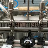 Тип машина автоматического шампуня бутылки Servo завалки